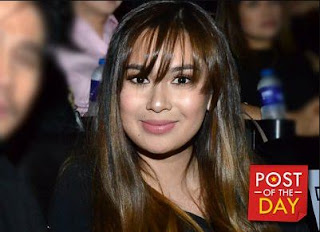 Actress Yen Santos Shows off Her Sexy Body in a Black Bikini and Everyone Is Going Crazy! MUST SEE!