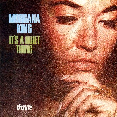 Image result for Morgana King