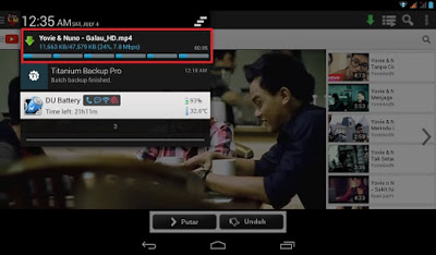 Cara Download Video Youtube di Smartphone Android-anditii.web.id