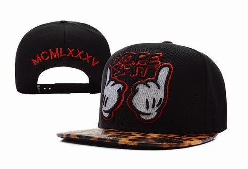 gorra dope. gorras obey mickey mouse cadc7b7a358