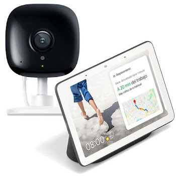 Google Nest Hub (pack)