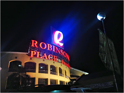 Robinson's Place Bacolod