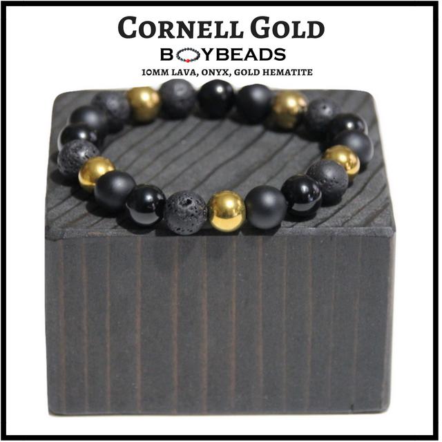 Cornell Gold