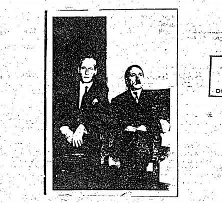 LA CIA CONFIRMA QUE HITLER SOBREVIVIÓ A LA SEGUNDA GUERRA MUNDIAL
