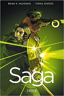 Saga: 7 PDF