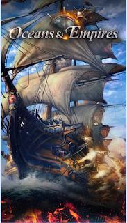 Game Baru Oceans & Empires Apk Mod v1.1.7 From ApkPure Terbaru