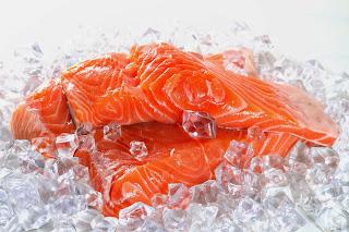 cara menghilangkan bau amis pada daging ikan