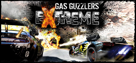 Gas Guzzlers Extreme DX11