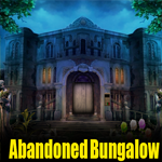 Games4King Abandoned Bungalow Escape