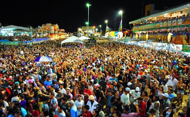 Resultado de imagem para mossoró cidade junina
