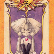 List of Clow Cards