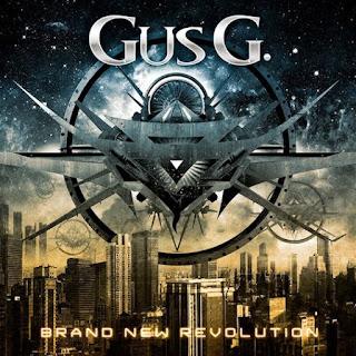 """Παρακολουθήστε το βίντεο του Gus G. για την ορχηστρική σύνθεση """"The Quest"""""""