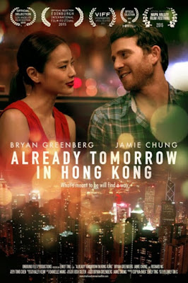 Rekomendasi Film Romantis Terbaik already tomorrow in hong kong