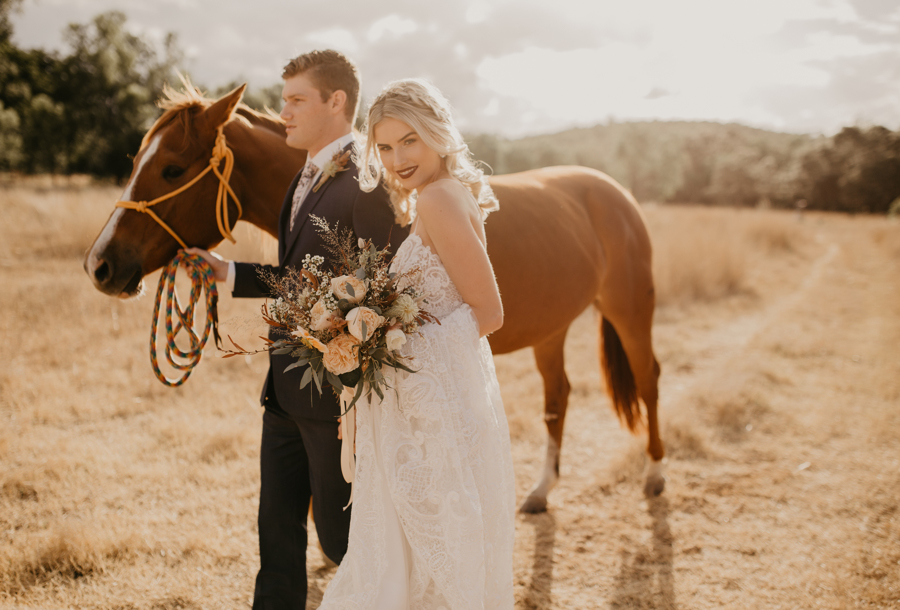 BOHO LUXE WEDDING INSPIRATION   NORTH QUEENSLAND
