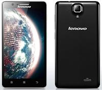 Harga dan Spesifikasi Lenovo A536