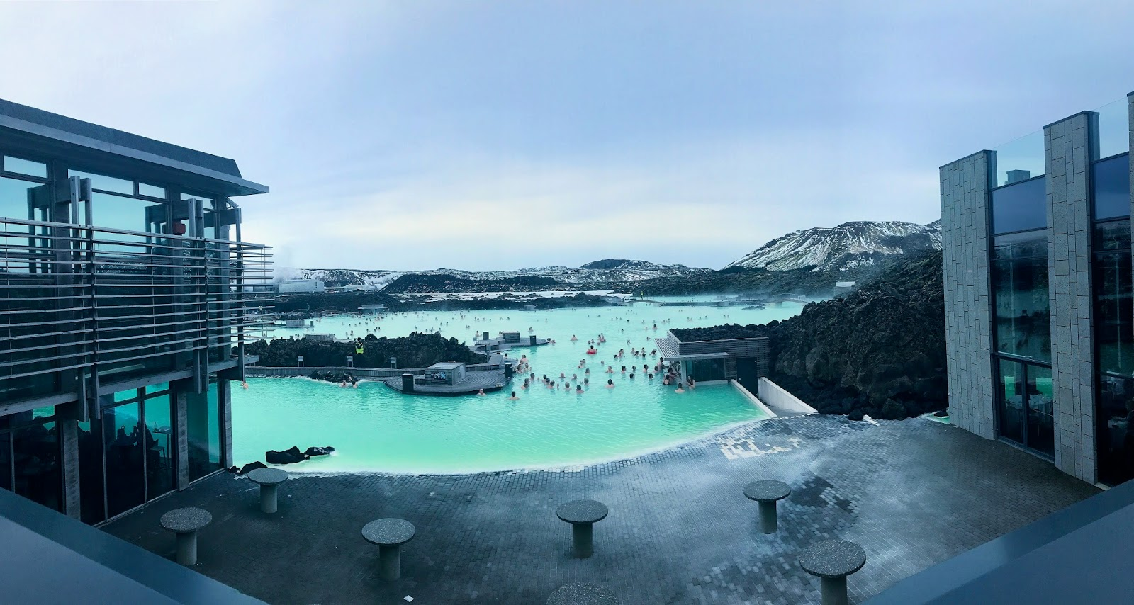 Blue lagoon iceland glossaholic for Blue lagoon iceland accommodation
