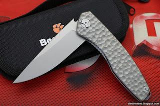 Bear Claw CKF SSE