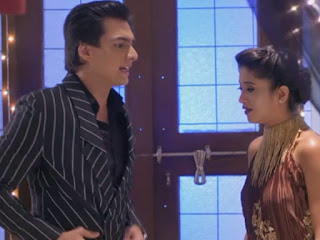 Yeh Rishta Kya Kehlata Hai: WTF Raghav Crossed His Limits and Did This With naira !!