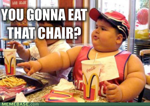 Getting Over Junk Food Addiction