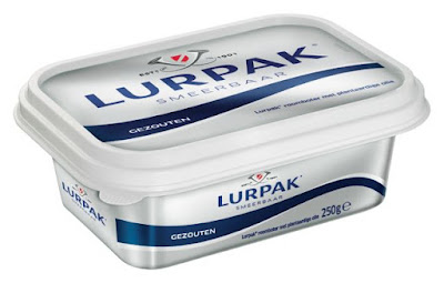 My Happy Kitchen test: Lurpak smeerbare boter