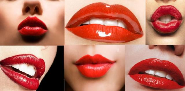 Choose the Right Lipstick Shade | The Girls Beauty Bible