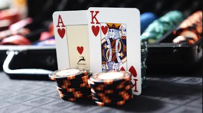 Tips Cara Bermain Poker Online Untuk Menang Banyak