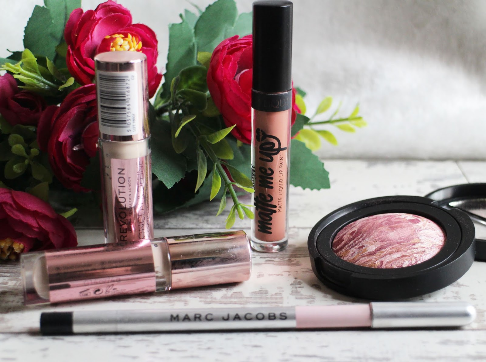 Currently Beauty Favourites