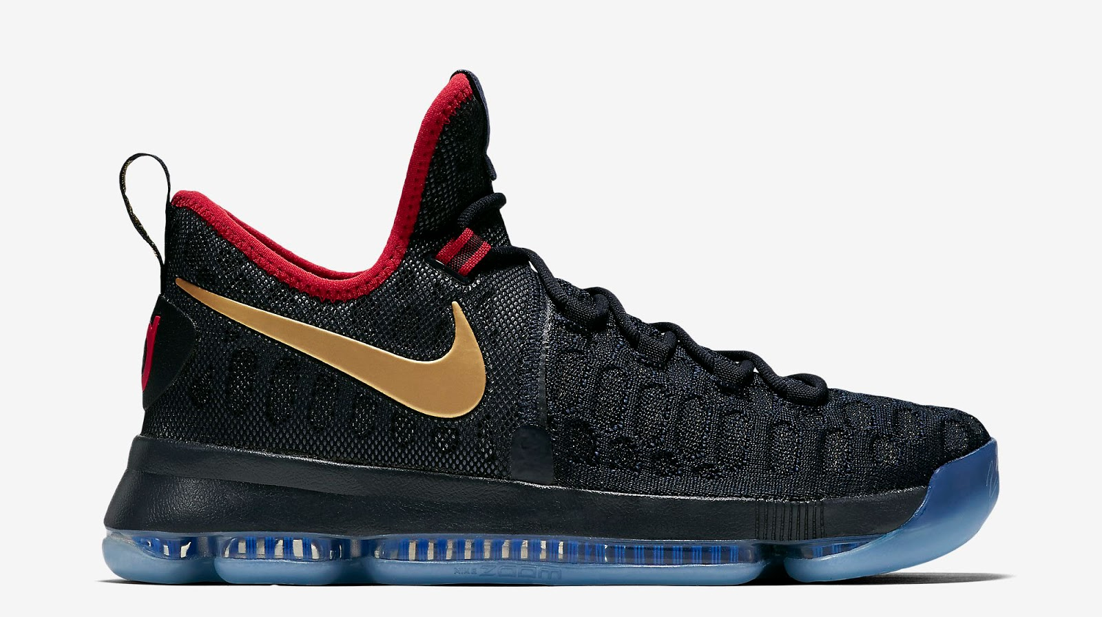 69c7755740cf ajordanxi Your  1 Source For Sneaker Release Dates  Nike Zoom KD 9 ...