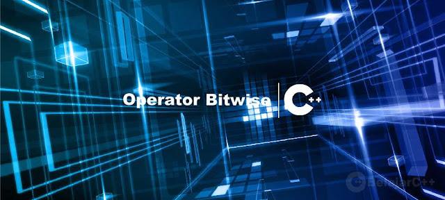 Macam-macam dan Contoh Operator Bitwise C++ - belajar C++