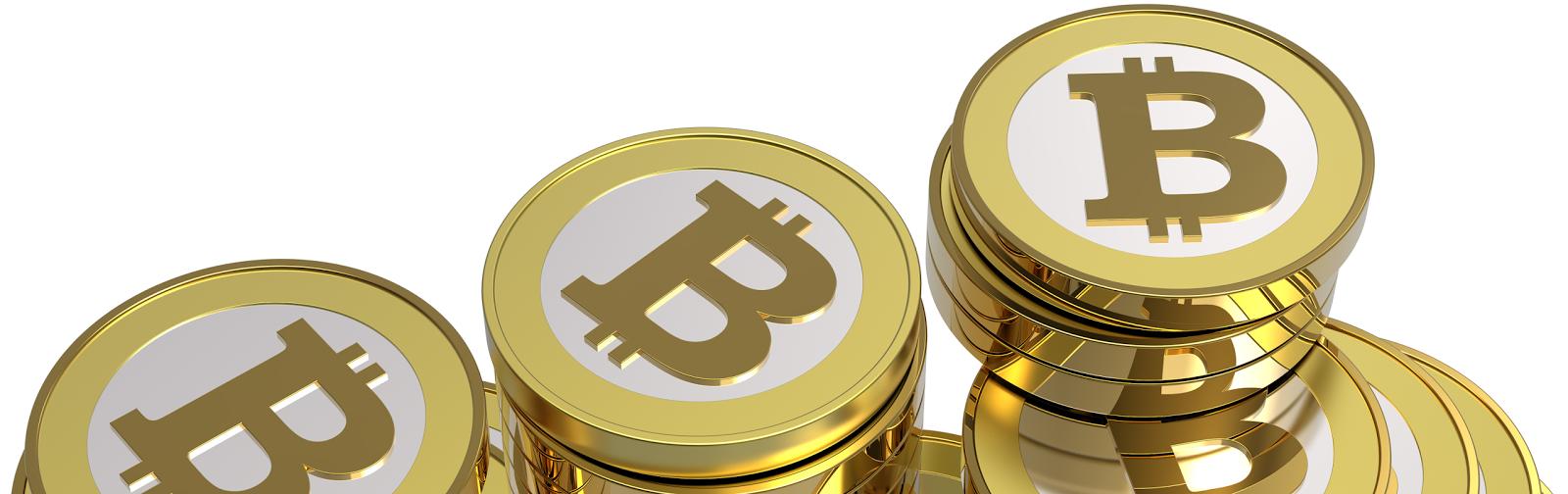 1 bitcoin stock