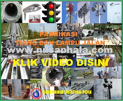 HARGA TIANG CCTV
