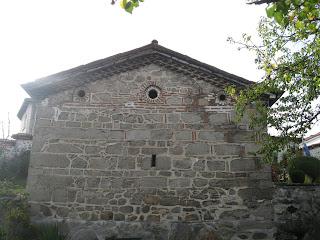 """Carkvata selo Dobarsko """"Sv. Sv Teodor Tiron i Teodor Stratilat"""""""