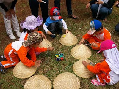 Tempat Outbound Anak-Anak Di Bogor