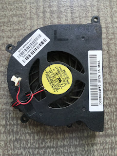 Jual Heatsink Fan Compaq CQ40