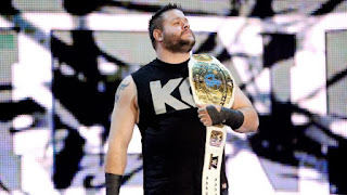 KO and the IC Title
