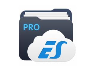 es file manager apk pro