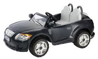 APE : Mobil Elektrik Anak