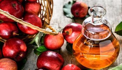 Apakah Cuka Sari Apel Aman Untuk Diminum?