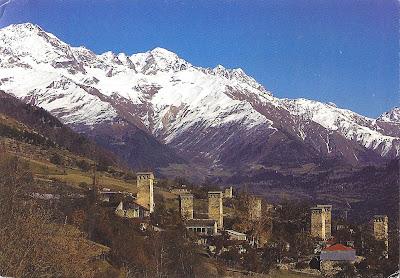 Unesco Georgia