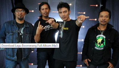 Lagu Boomerang Full Album Mp3