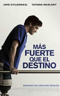 Más Fuerte que el Destino en Español Latino