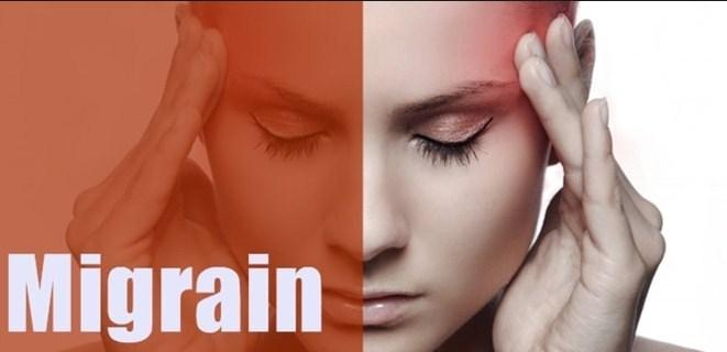 Obat Herbal Penyakit Migren