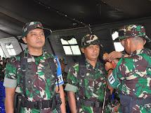 Antisipasi Bencana, Latihan Posko I Kodim 1302/Minahasa Resmi Dibuka