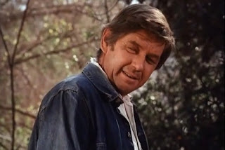 Morgan's Milieu | My Top 5 TV Dads: John Walton from The Waltons