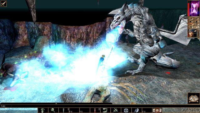 Neverwinter Nights Enhanced Edition PC Full Español