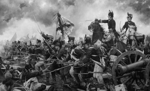 Resultado de imagen de Batalla de Ocaña en la Guerra de la Independencia