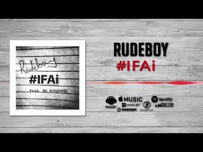 Rudeboy (P-Square) – #IFAi