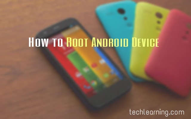 HOW TO EASILY ROOT ANY ANDROID DEVICE!!!!
