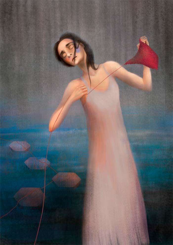Ilustración de Nashely Lascano