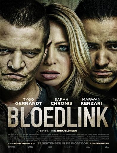 Ver Bloedlink (2014) Online